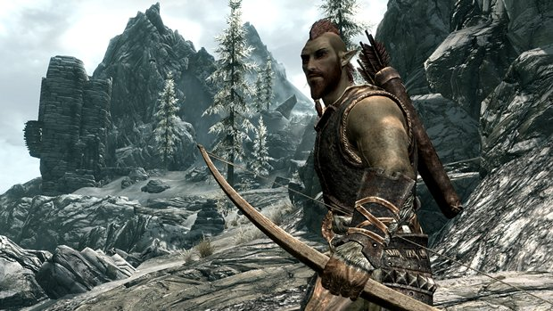 The Elder Scrolls V : Skyrim PC | 20