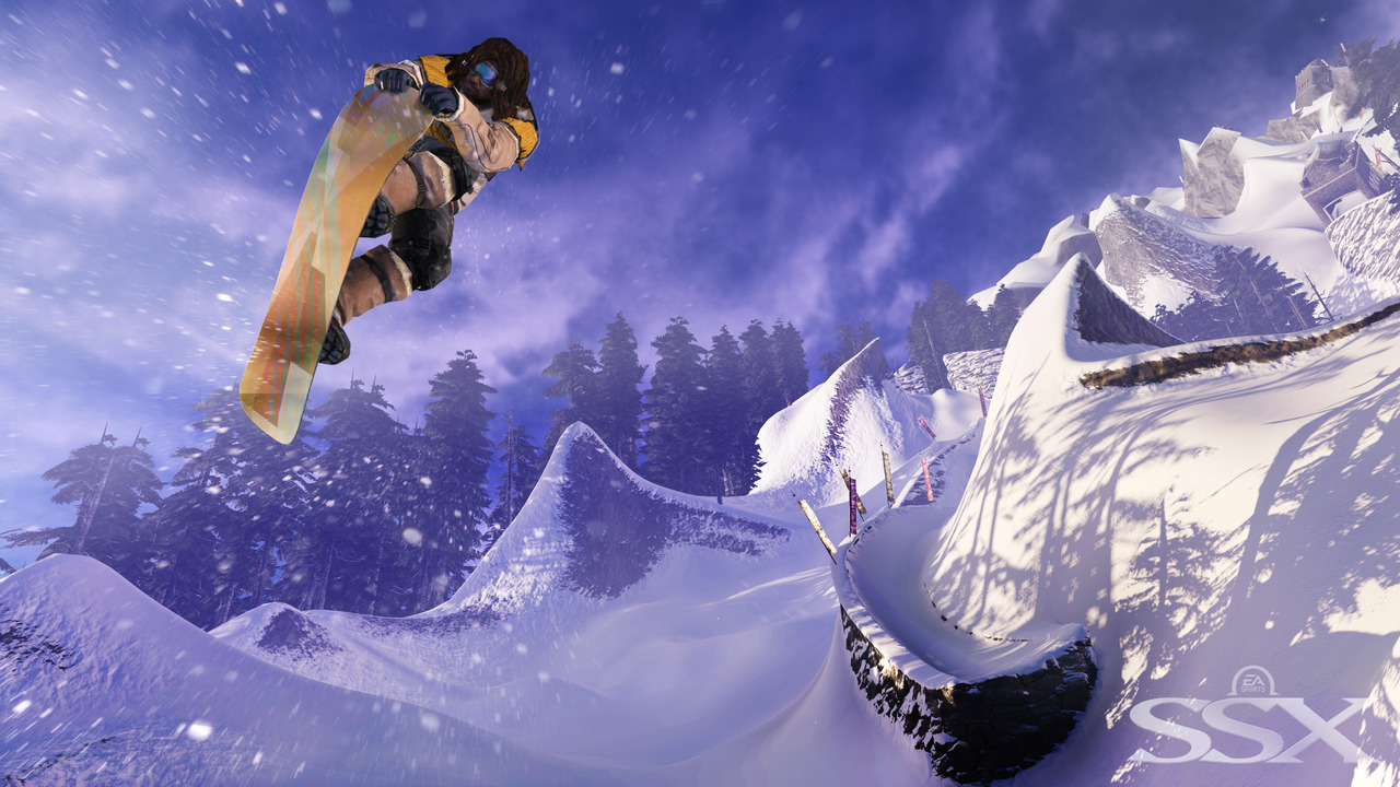 SSX Playstation 3 | 24
