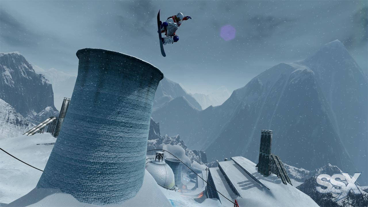 SSX Playstation 3 | 28