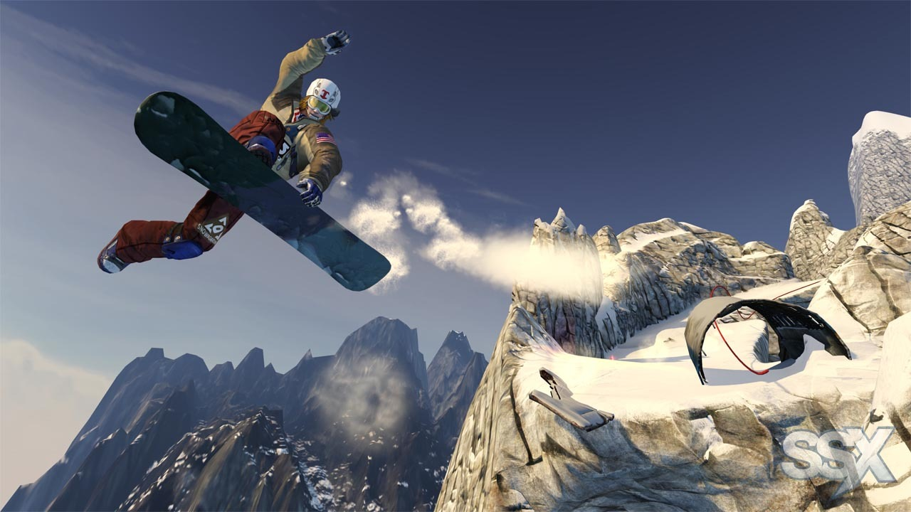 SSX Playstation 3 | 30