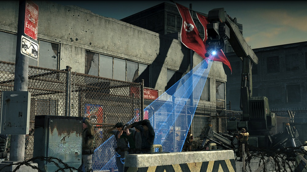Homefront Playstation 3 | 30