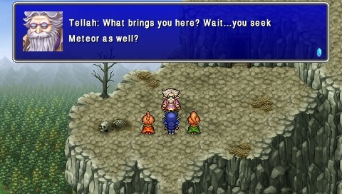 Final Fantasy IV Complete Collection Playstation Portable | 42