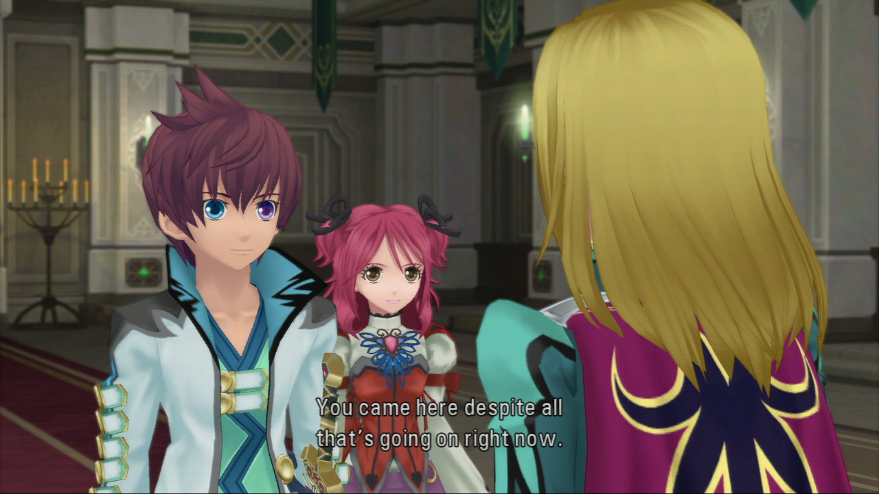 Tales of Graces f Playstation 3 | 22