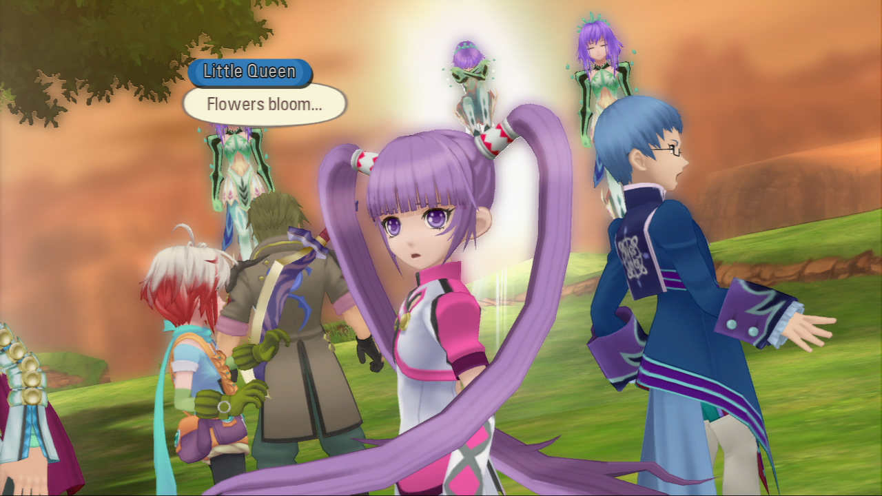 Tales of Graces f Playstation 3 | 23