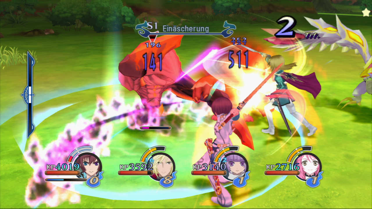 Tales of Graces f Playstation 3 | 28