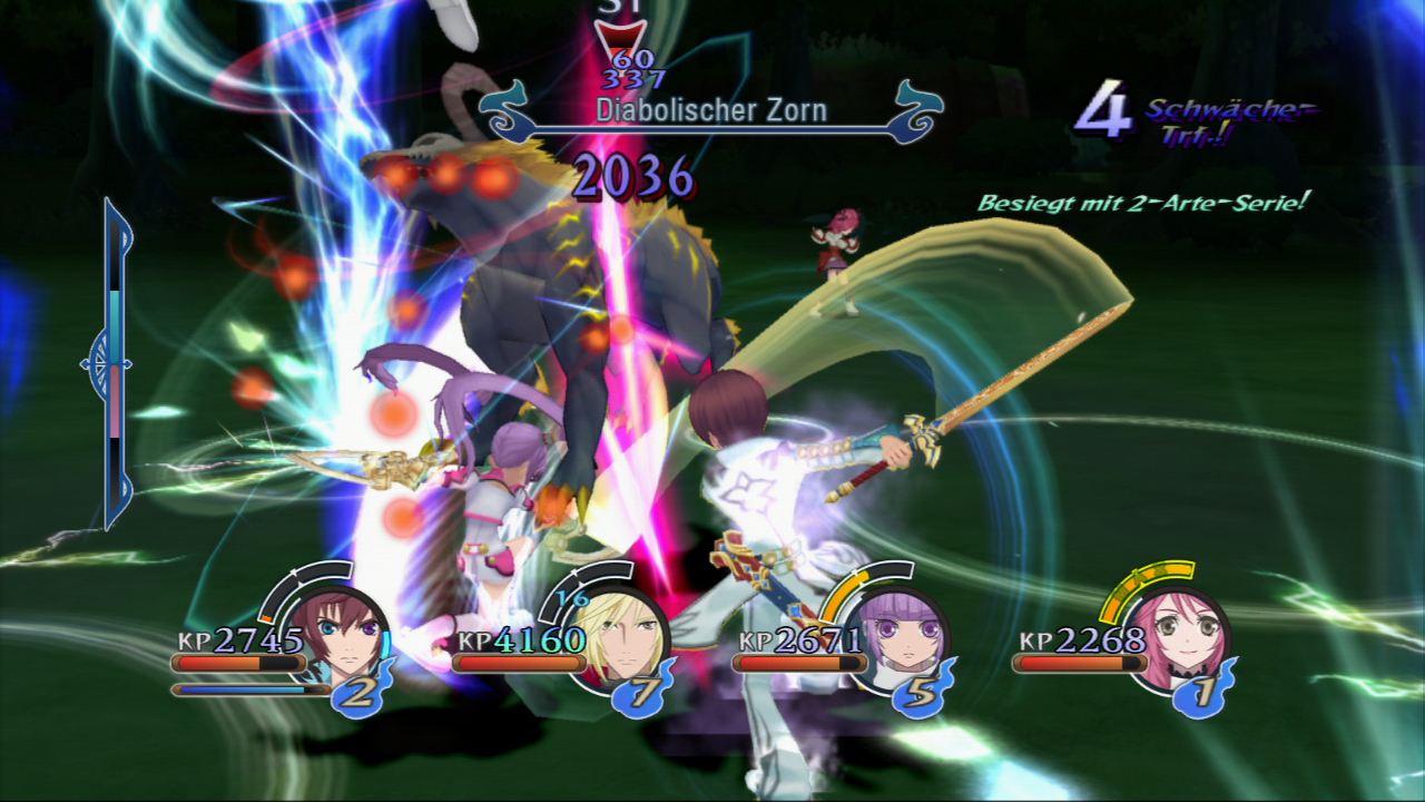 Tales of Graces f Playstation 3 | 29