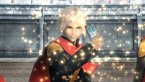 Final Fantasy Type-0 Playstation Portable | 9