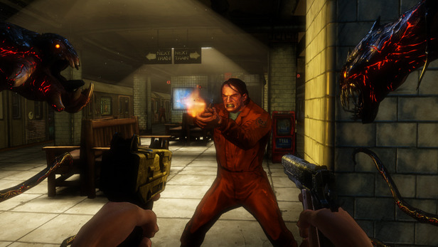 The Darkness 2 Playstation 3 | 10