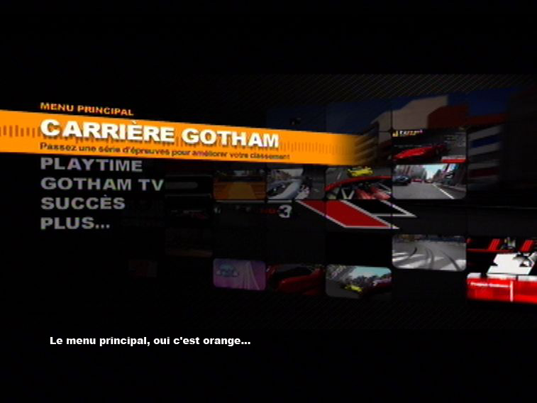 Project Gotham Racing 3 Xbox 360 | 30
