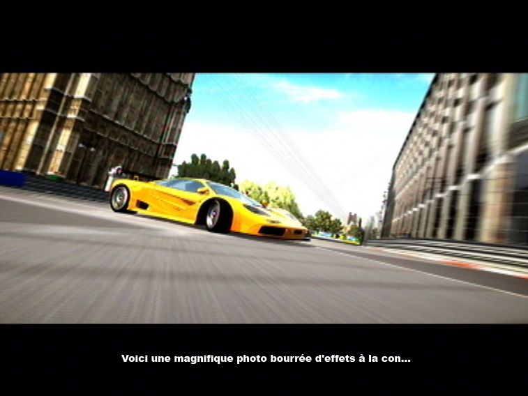 Project Gotham Racing 3 Xbox 360 | 34