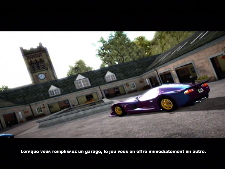 Project Gotham Racing 3 Xbox 360 | 39