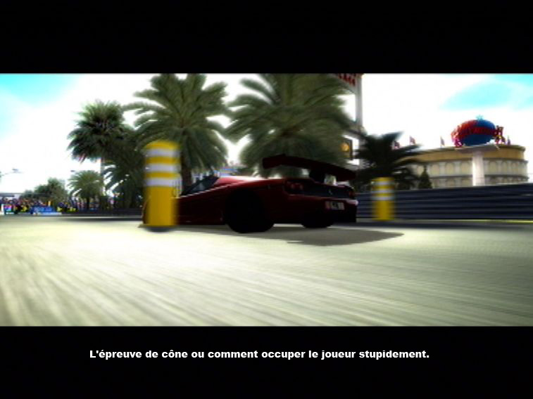 Project Gotham Racing 3 Xbox 360 | 42