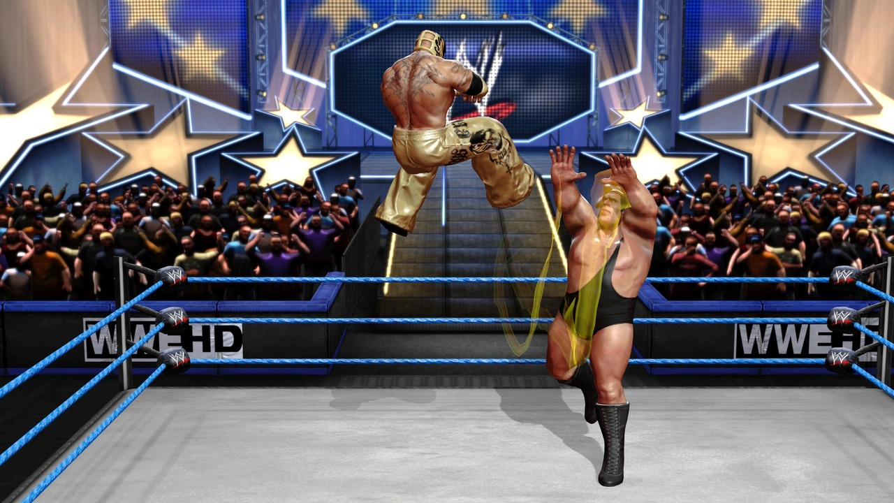 WWE All Stars Playstation 3 | 13