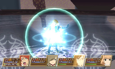 Tales of the Abyss Nintendo 3DS | 62