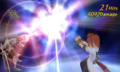 Tales of the Abyss Nintendo 3DS | 72