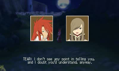 Tales of the Abyss Nintendo 3DS | 77
