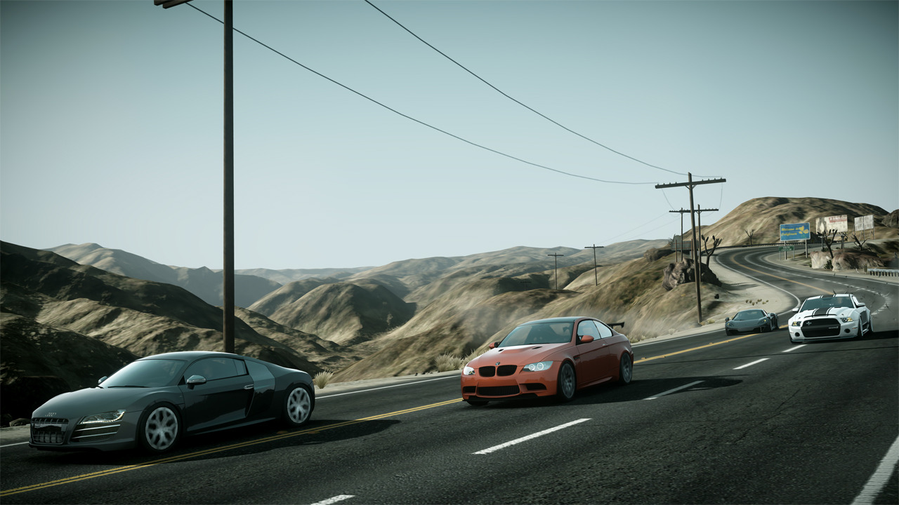 Need For Speed : The Run Playstation 3 | 13