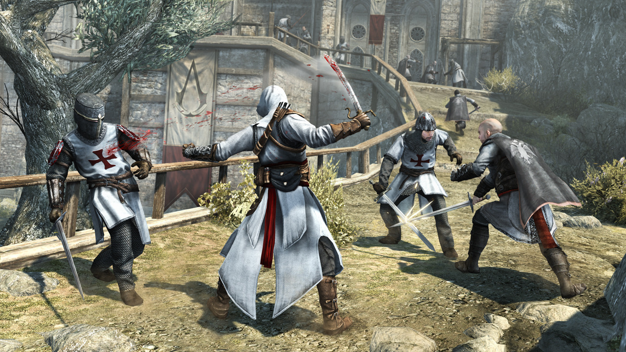 Assassin's Creed : Revelations Playstation 3 | 5