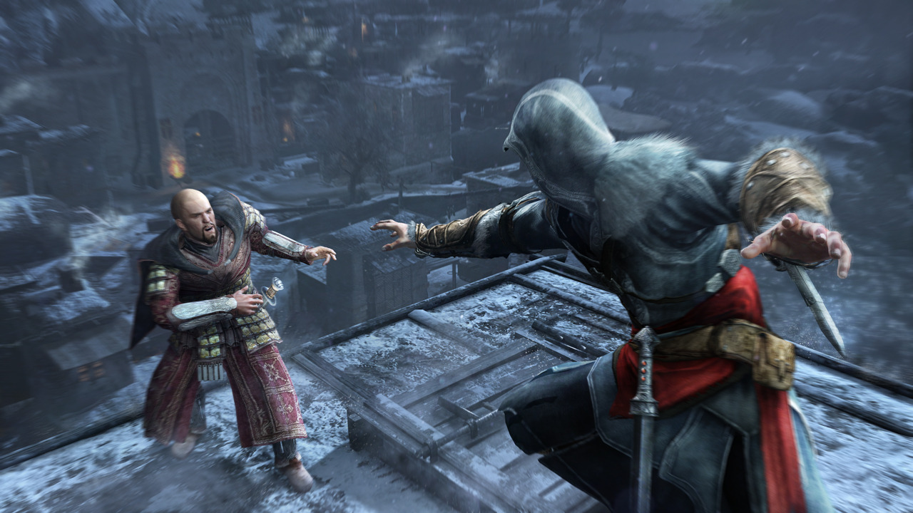 Assassin's Creed : Revelations Playstation 3 | 8