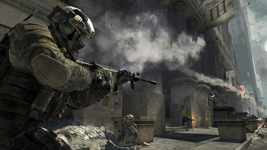 Call of Duty : Modern Warfare 3 Xbox 360 | 30