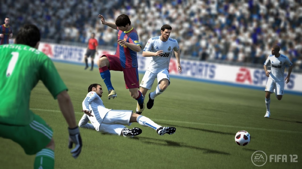 FIFA 12 Playstation 3 | 38