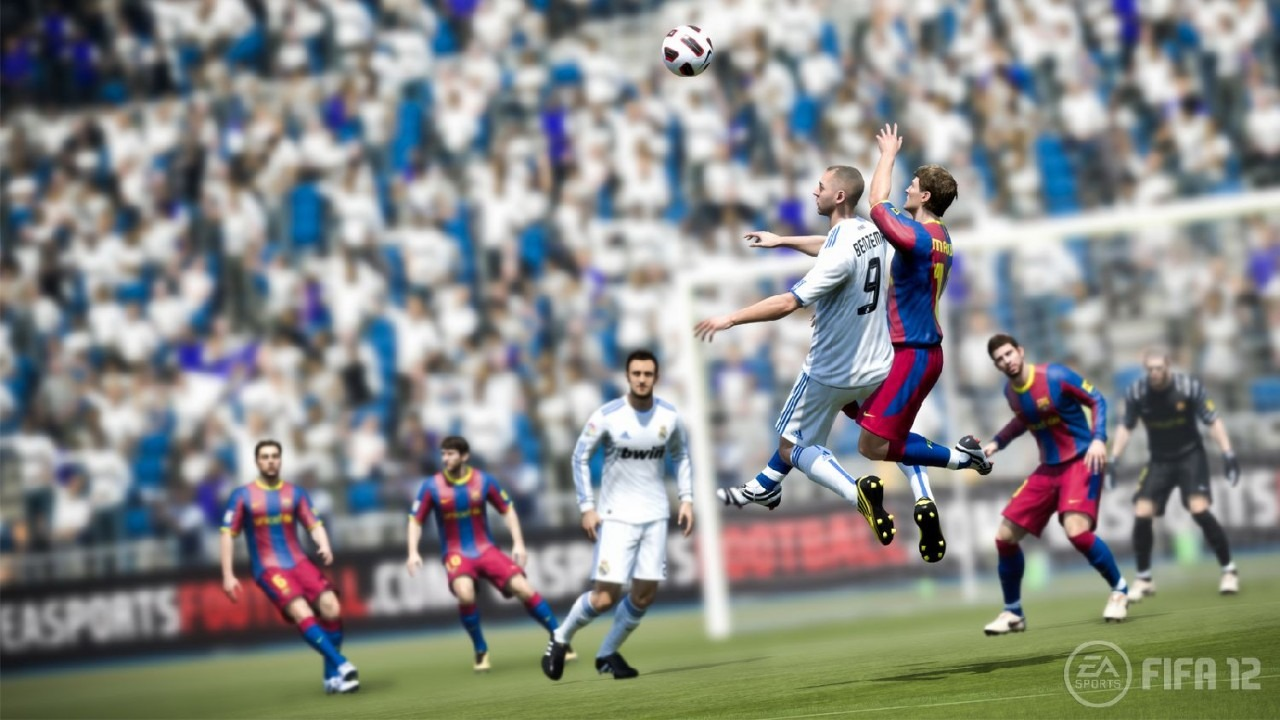 FIFA 12 Playstation 3 | 39