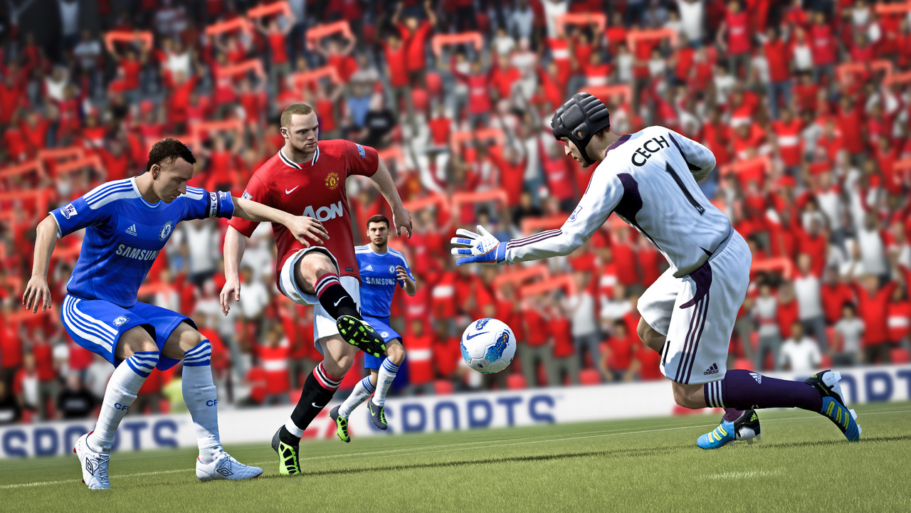 FIFA 12 Playstation 3 | 40