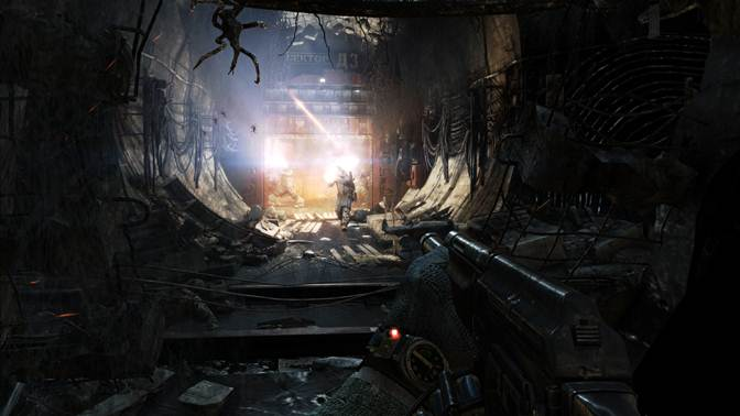 Metro : Last Light PC | 2