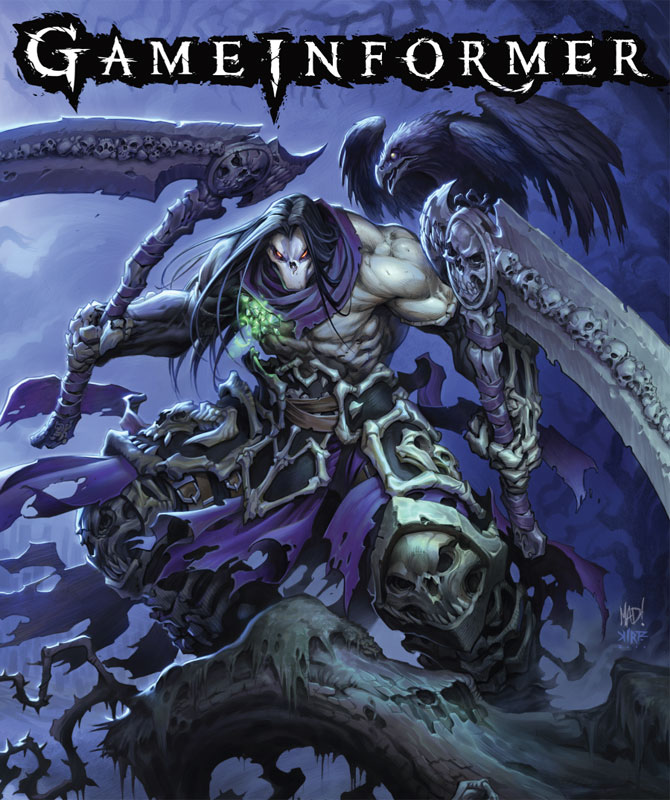 Darksiders II Playstation 3 | 1