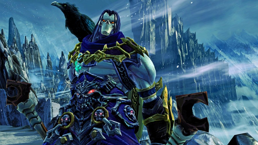 Darksiders II Playstation 3 | 11