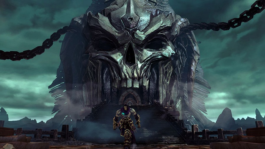 Darksiders II Playstation 3 | 12