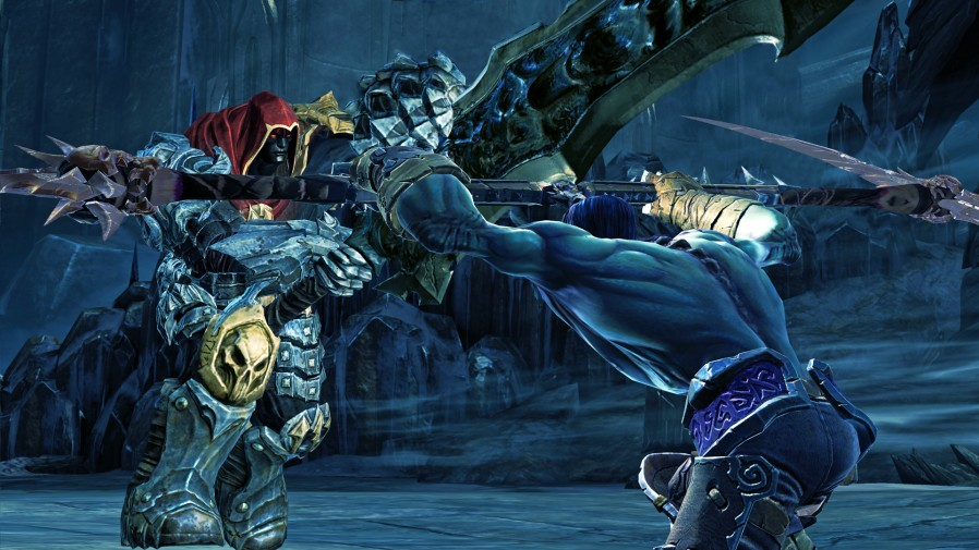 Darksiders II Playstation 3 | 15