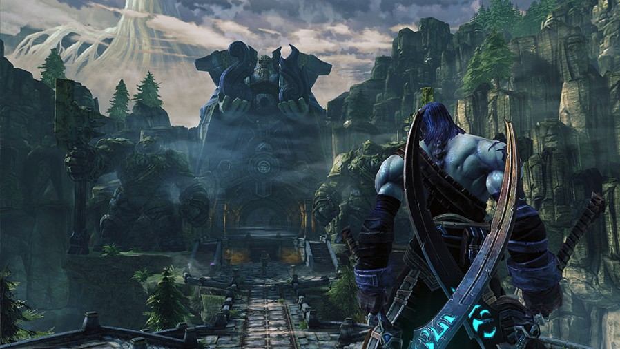 Darksiders II Playstation 3 | 22