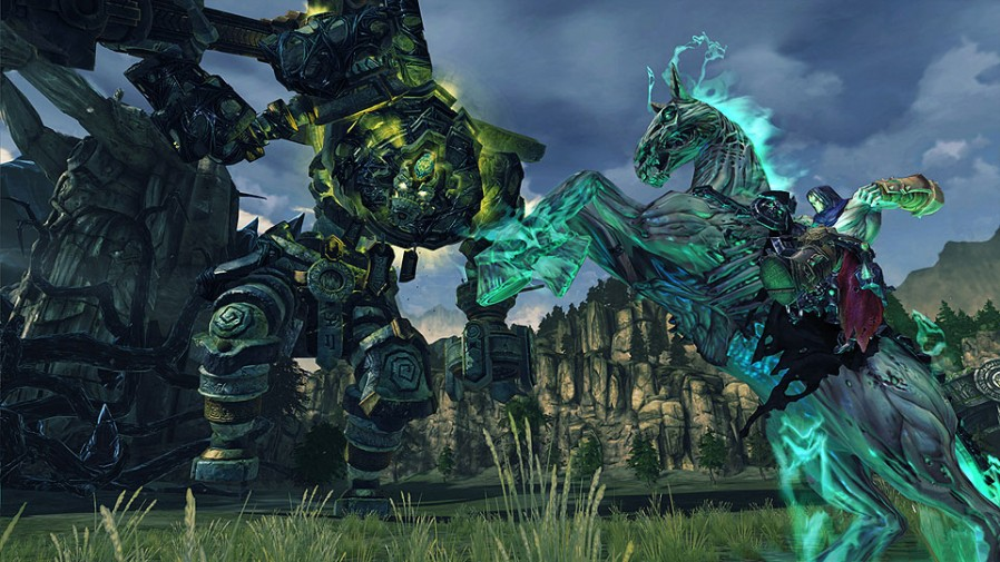Darksiders II Playstation 3 | 23