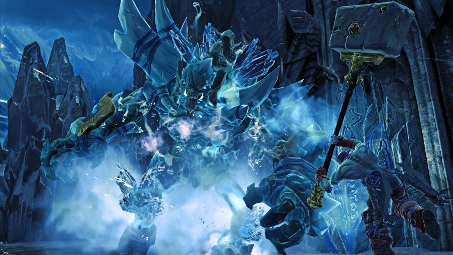 Darksiders II Playstation 3 | 24