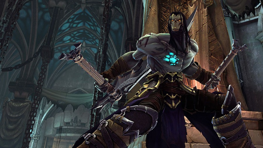 Darksiders II Playstation 3 | 26