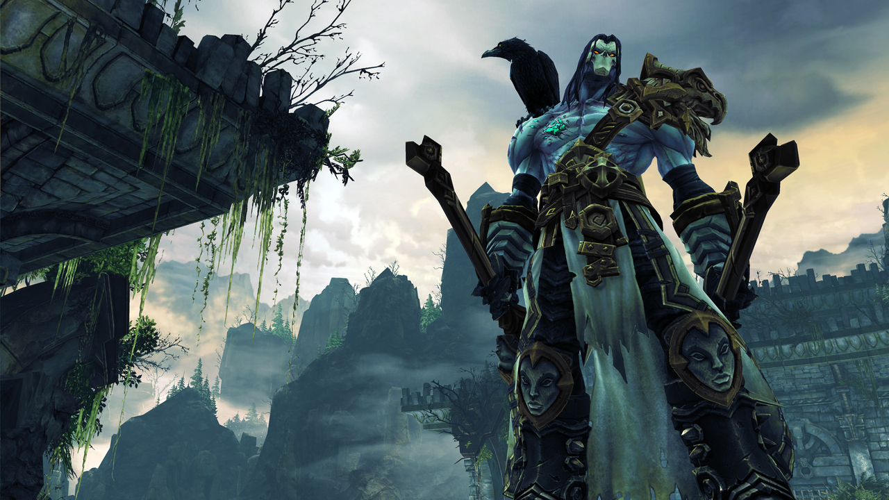 Darksiders II Playstation 3 | 8