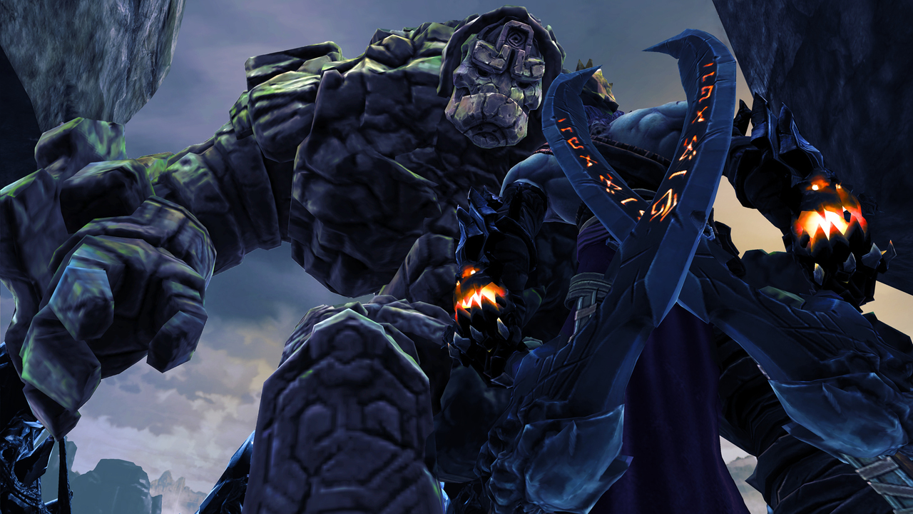 Darksiders II PC | 10