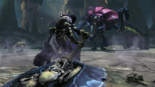 Darksiders II PC | 3