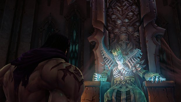 Darksiders II PC | 4