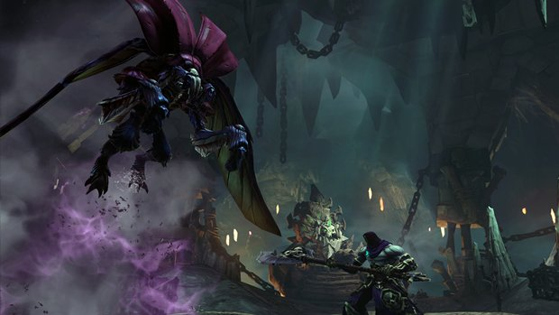 Darksiders II PC | 5