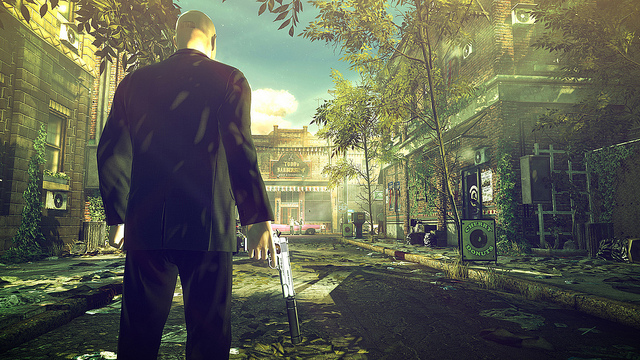 Hitman Absolution Xbox 360 | 5