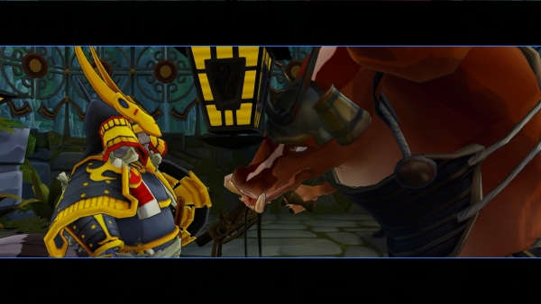 Sly Cooper Thieves In Time Playstation 3 | 1