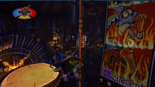 Sly Cooper Thieves In Time Playstation 3   10