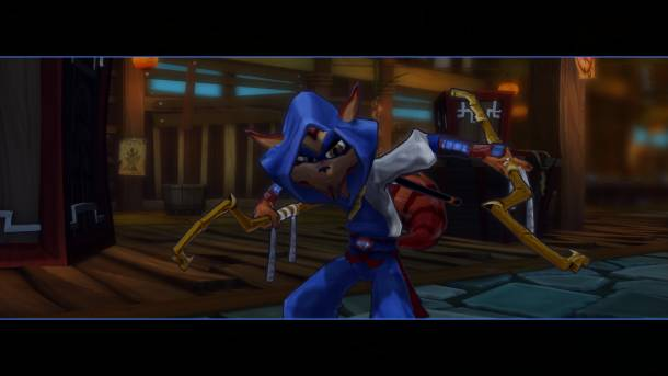 Sly Cooper Thieves In Time Playstation 3 | 13