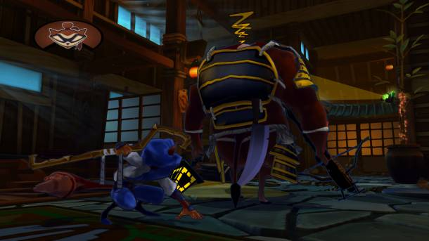 Sly Cooper Thieves In Time Playstation 3 | 17