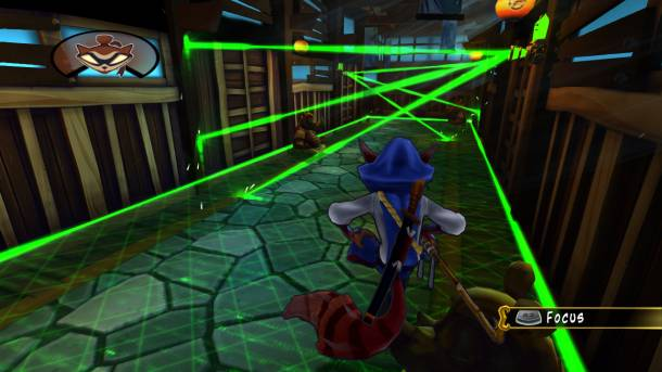 Sly Cooper Thieves In Time Playstation 3   18