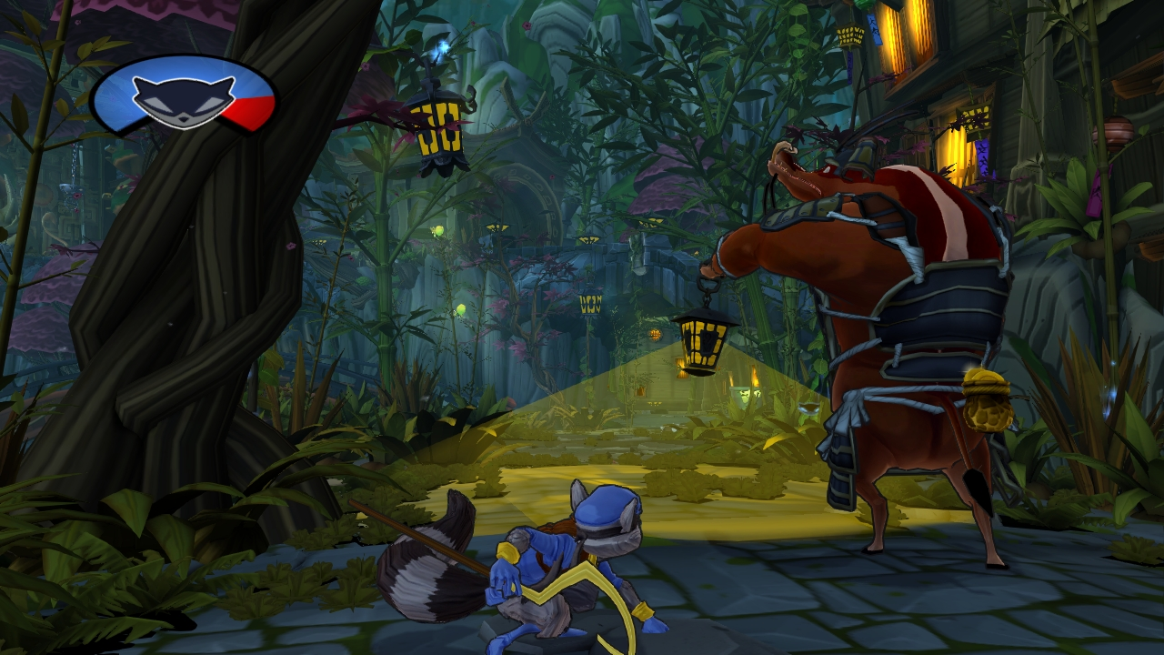 Sly Cooper Thieves In Time Playstation 3 | 3
