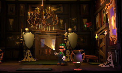 Luigi's Mansion 2 Nintendo 3DS | 10