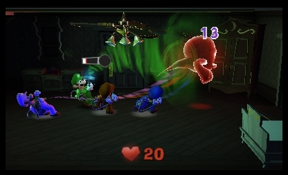 Luigi's Mansion 2 Nintendo 3DS | 19